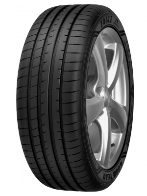 Eagle F1 Asymmetric SCT Tires